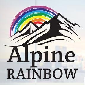 Alpine Rainbow Sévrier
